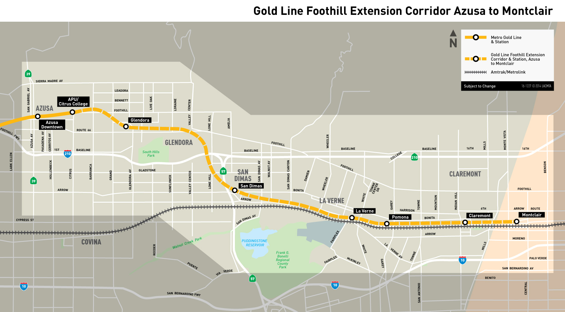 moregoldtro | metro gold line foothill extension